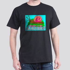 Feeling Sluggish? Dark T-Shirt