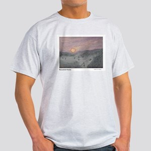 T-shirt for the mountain lover