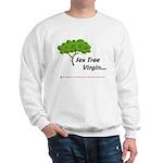 Sex Tree Virgin Sweatshirt