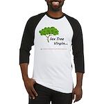 Sex Tree Virgin Baseball Jersey