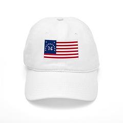 "Bennington Flag ""OPSEC"" Baseball Cap"
