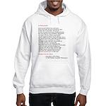 Harry of 5 Points Hooded Sweatshirt