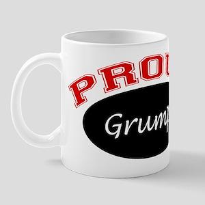 Proud Grumps Mug