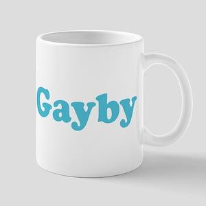 Gayby Mug