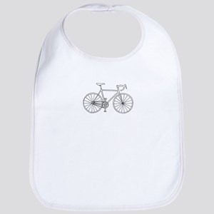 road bike Bib