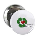"""Have A Heart 2.25"""" Button (10 pack)"""