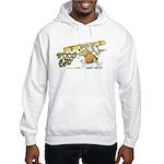 Wood Rat Hooded Sweatshirt