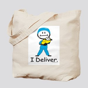 OB Doctor / Nurse Tote Bag