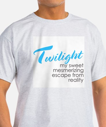 Twilight - Reality T-Shirt