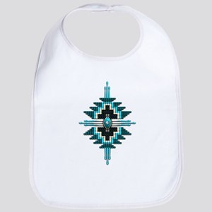 Native American Beadwork 16 Baby Bib