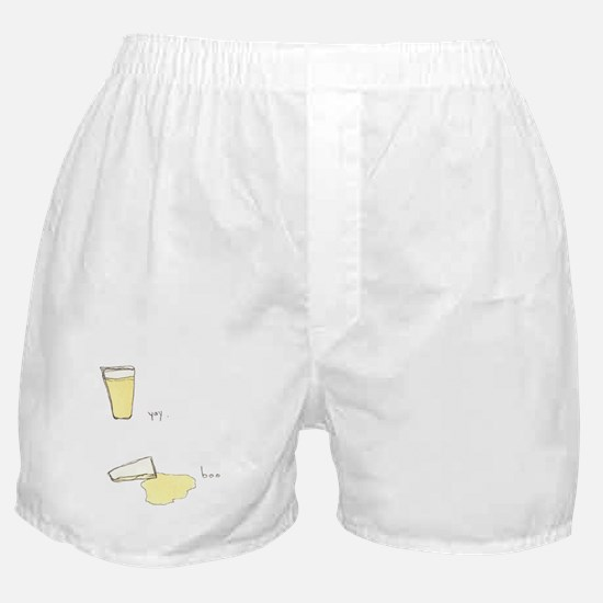 The Spill Boxer Shorts