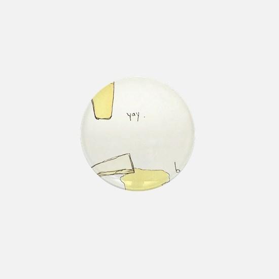 The Spill Mini Button