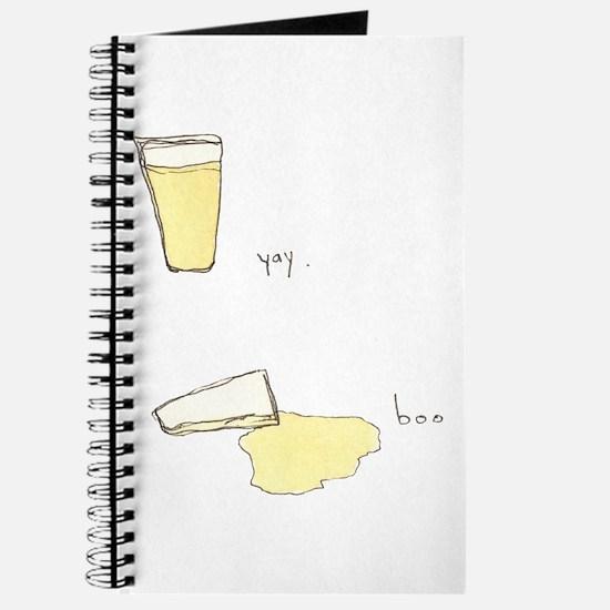 The Spill Journal