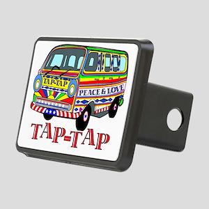 tap tapCLASSIC Rectangular Hitch Cover
