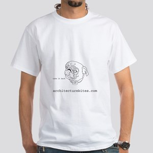 take it back White T-Shirt