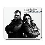 Skepticality Mousepad