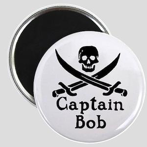 Captain Bob Magnet