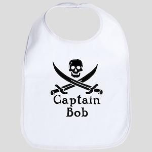 Captain Bob Bib