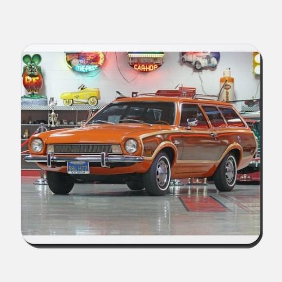 1973 Ford Pinto Mousepad
