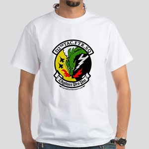 512th TFS White T-Shirt