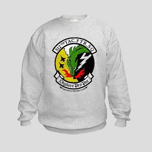 512th TFS Kids Sweatshirt