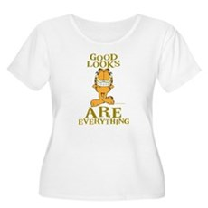 Good Looks are Everything! Women's Plus Size Scoop