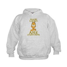 Good Looks are Everything! Kids Hoodie