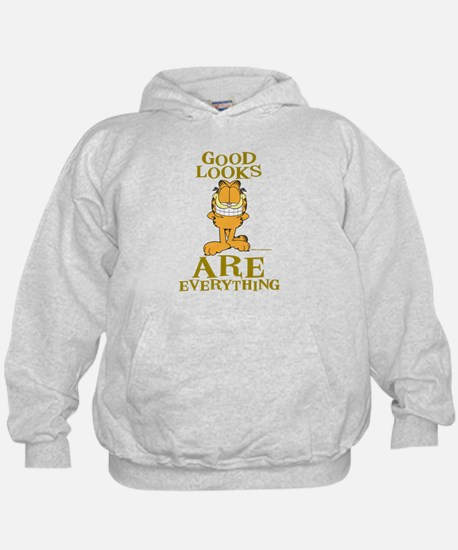 Good Looks are Everything! Hoody