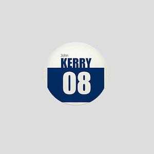 Kerry 08 Mini Button