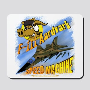 F-111 Mousepad