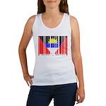 Respect My Roots - Antigua Women's Tank Top