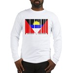 Respect My Roots - Antigua Long Sleeve