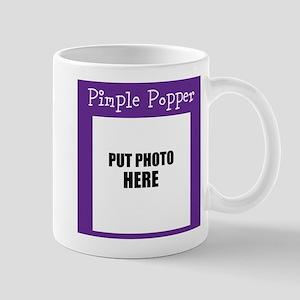 Pimple Popper Mugs