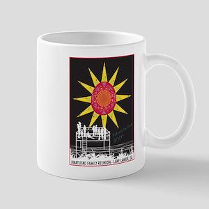Hnatusko Reunion - 07 Mug