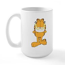 Good Looks are Everything! Large Mug