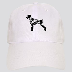 German Wirehaired Pointer Cap