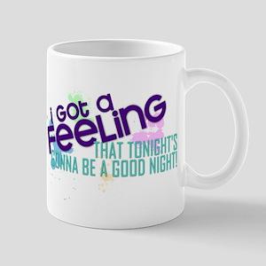 GOTTAfeeling Mugs