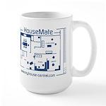 MyHouse Large Mug