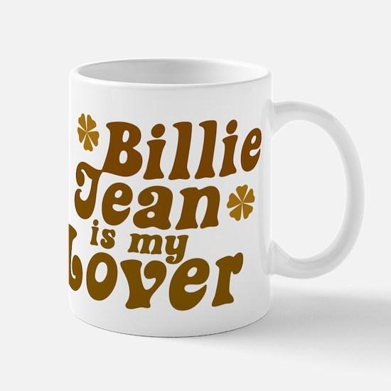 Billie Jean Mug