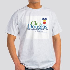Line of Defense Light T-Shirt