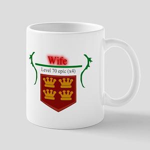 Epic Wife Mugs