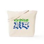 Notorious AIG Tote Bag