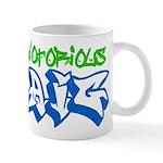 Notorious AIG Mug
