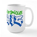 Notorious AIG Large Mug