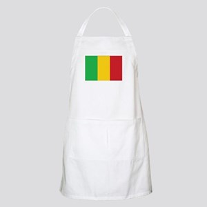 Mali Flag BBQ Apron