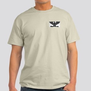 506th PIR Colonel Light T-Shirt