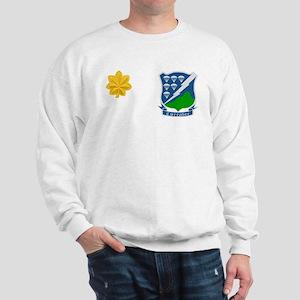 506th PIR Major Sweatshirt