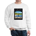 Alpine County Sweatshirt