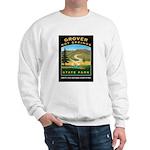 Grover Hot Springs Sweatshirt