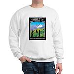 The Arts Sweatshirt